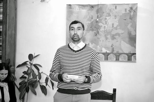 Dr. Pavel Chirila - Exista un stil de viata ortodox - (1)
