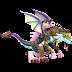 Dragón Tribu Mística   Mystic Tribe Dragon