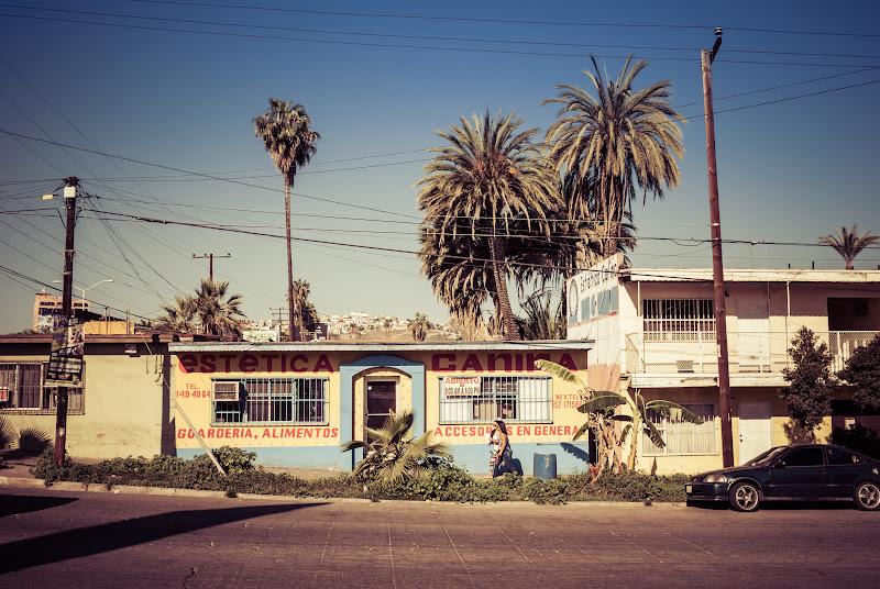 Meksyk 2015 -- meksykańska rozpierducha..