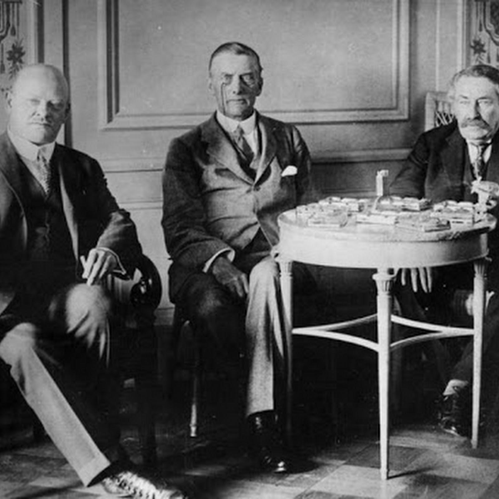 Crisis And Achievement Locarno Agreements 1925