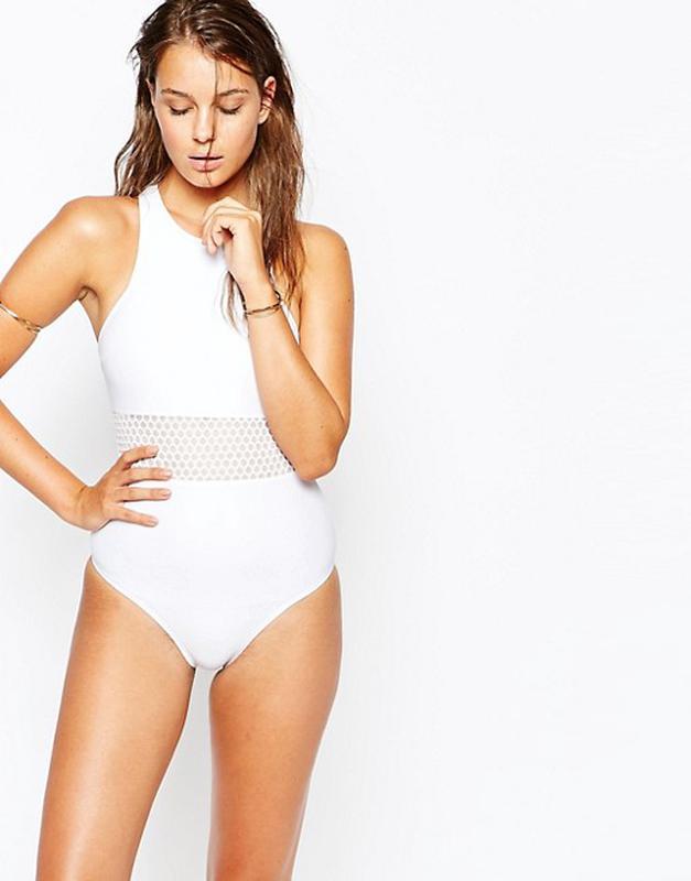 Женский купальник South Beach