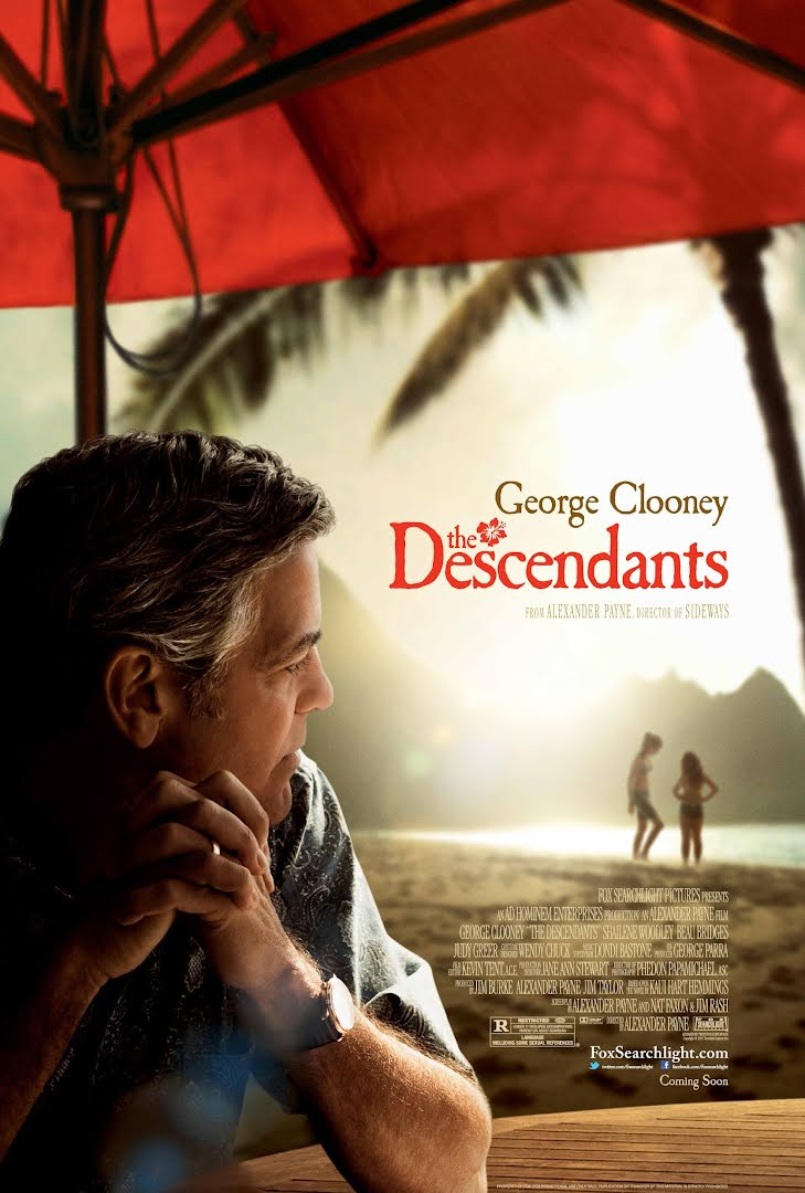 Los descendientes - The Descendants (2011)