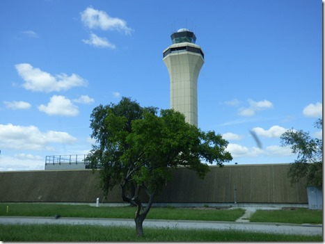 Kansas City Airport