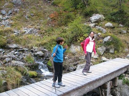 Alpine Trekking 17