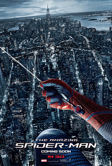 Poster de The Amazing Spider-man