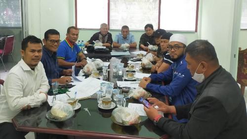 Gerak Cepat KONI Sumbar Siapkan PON Papua