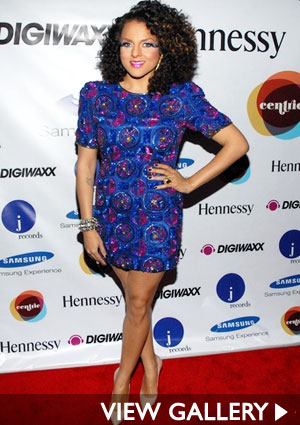 marsha ambrosius weight loss. Style Watch: Marsha Ambrosius
