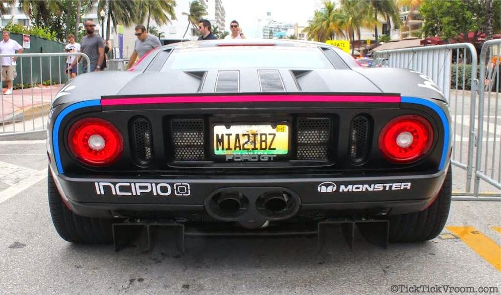 2014 Gumball 3000 Miami 2 Ibiza Ocean Drive 7908 Edited