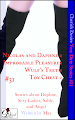Cherish Desire: Very Dirty Stories #31, Max, erotica