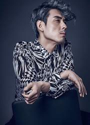 Liu Huan China Actor