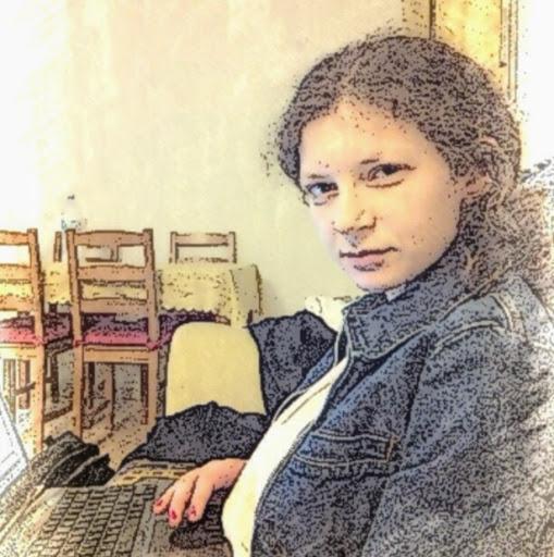 Nataly Kuritz