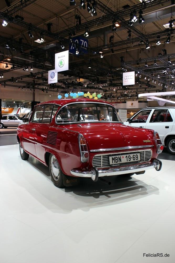 Škoda 1100MBX