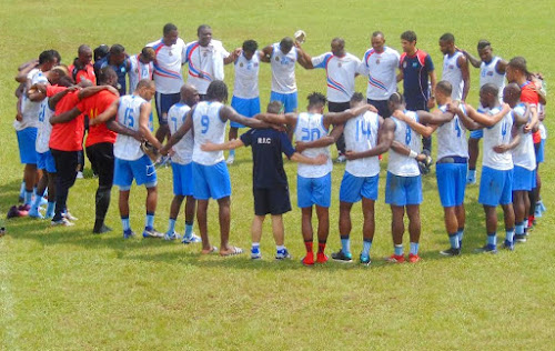 Foot-amical : Belgique-RDC en 2020 | Radio Okapi