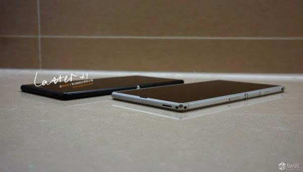 Ngắm bộ ảnh tuyệt đẹp về Sony Xperia Z Ultra 12