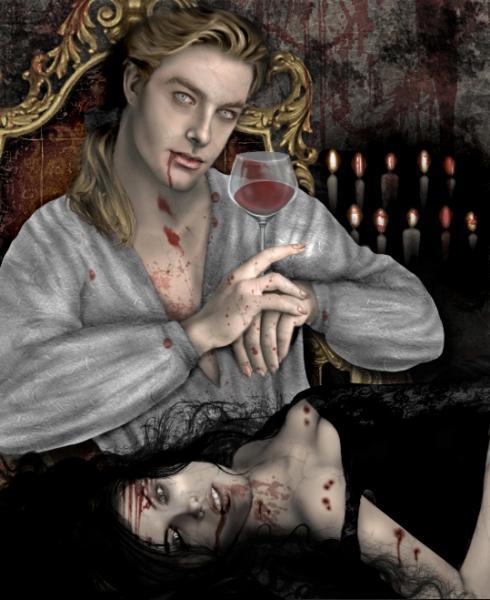 Lestat, Vampire Girls 2