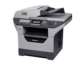 Download Brother MFC-8690DW printer's driver