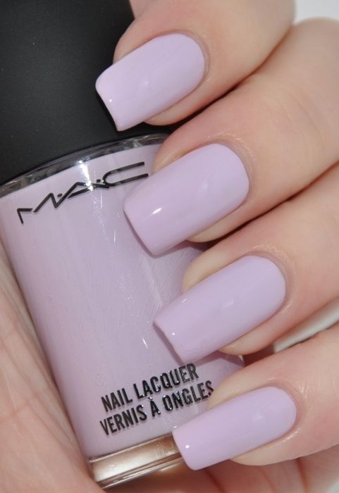 Latest Mac Nail Polishes With Swatches - Styles Art