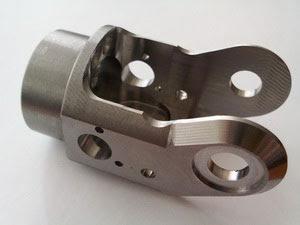 Технология высокоскоростного фрезерования TrueMill, значительно повышает производительность и стойкость инструмента