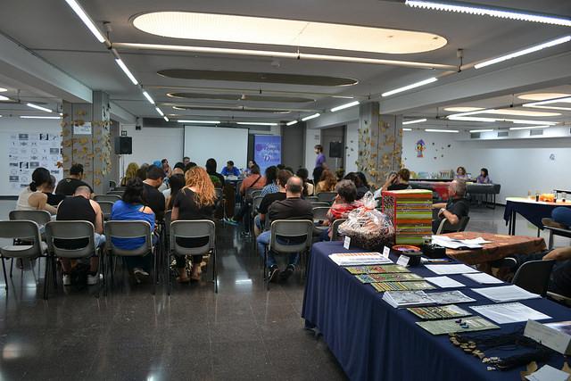 Dia del paganismo Barcelona 2014
