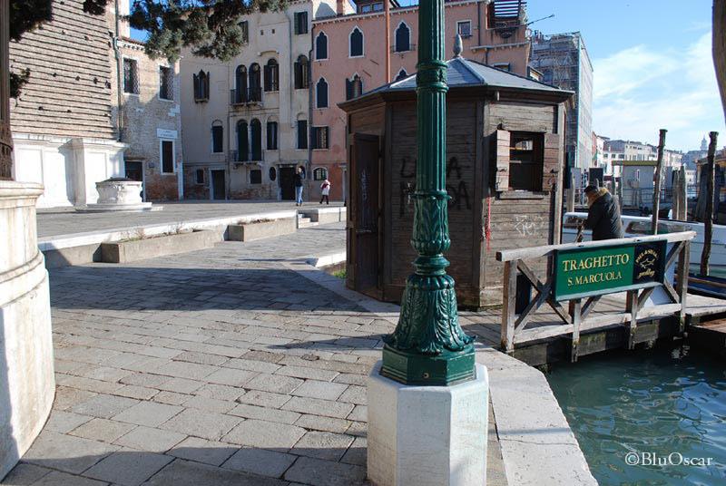 Gondole Traghetto 08 01 2009 N2