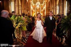 Foto 1226. Marcadores: 28/08/2010, Casamento Renata e Cristiano, Rio de Janeiro
