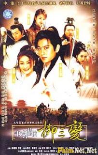 Thư Kiếm Tình Hiệp - Liễu Tam Biến - Thu Kiem Tinh Hiep - 2004