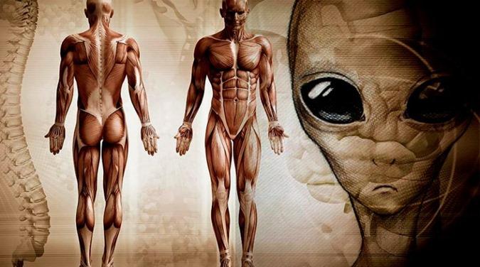 Visitantes Alienígenas Antigos 03