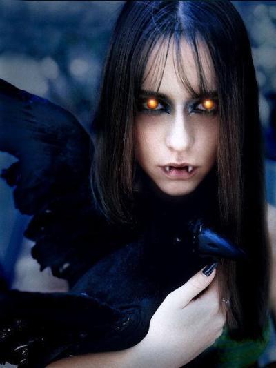 Gothic Vampire, Vampire Girls 2
