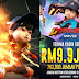 Boboiboy Movie 2 Kutip RM9.9 Juta Selepas 5 Hari Ditayangkan!