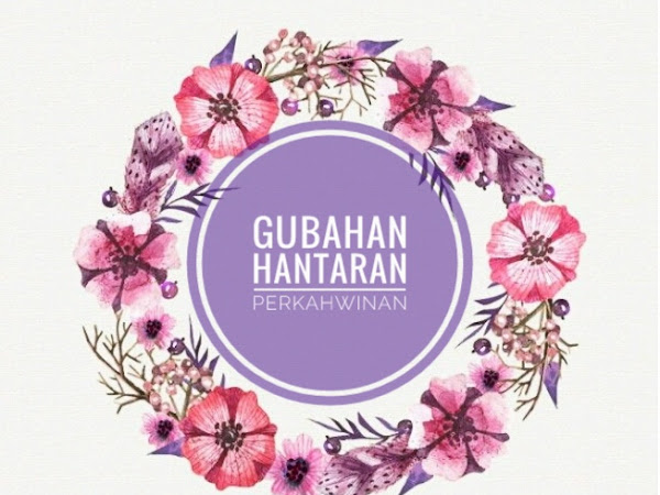 GUBAHAN HANTARAN KAHWIN BY LZ