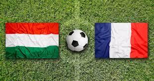 موعد مباراة المجر وفرنسا