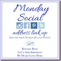 Monday Social Button Large 8 18 16