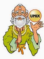 Viendo a UNIX desde la perspectiva religiosa