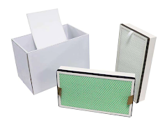 Flux Full Replacement Filters Kit for Beam Air Fume Extractor