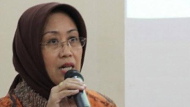 Foto: Komisioner Ombudsman Ninik Rahayu. Ombudsman Tolak Perluasan Kewenangan Polri dalam Omnibus Law.