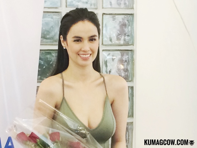 Kim Domingo Bares All In State of Undress Photo Book