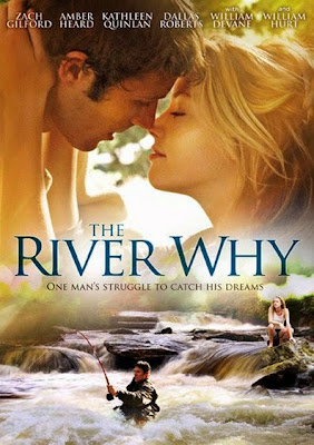 The River Why (2010) BluRay 720p HD Watch Online, Download Full Movie For Free