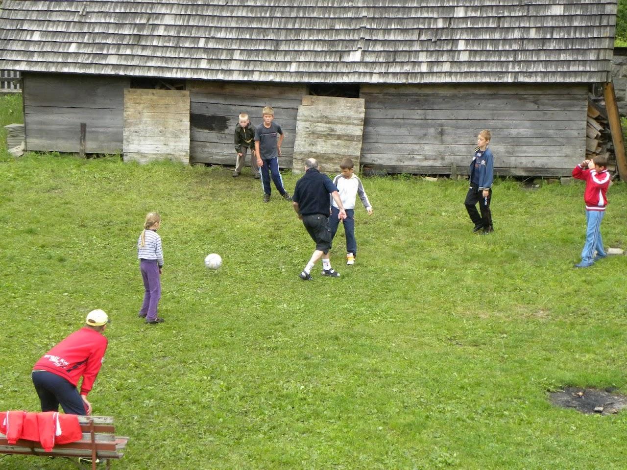 Tábor - Veľké Karlovice - fotka 514.JPG
