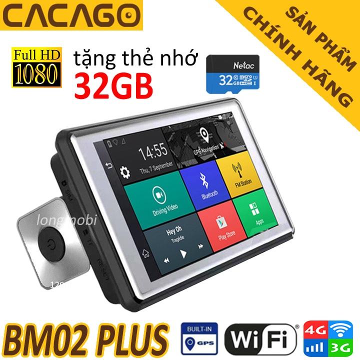 camera hanh trinh cacago bm02plus