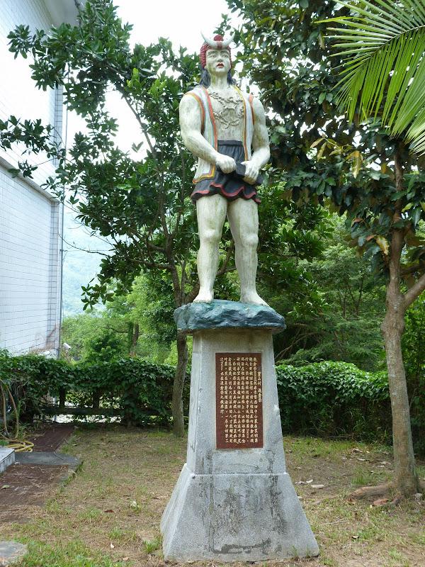 Tainan County. De Baolai à Meinong en scooter. J 10 - meinong%2B089.JPG