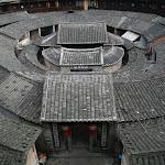 Les tulou du Fujian (Chine)