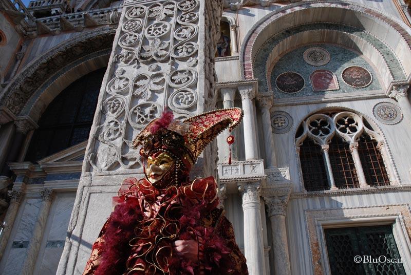 Carnevale di Venezia 10 03 2011 29