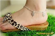 usa news corp, Kateřina Bohadlová, south indian bridal  silver anklets, silver anklets silver anklets jewelry in Spain