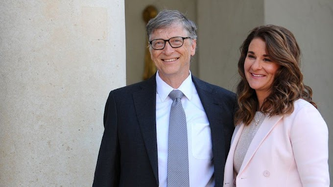 CONFIRMED!!! Bill Gates Ex-wife Now A Billionaire (See Details)