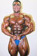 Gallery 2 Post of Real Hot MR.OLYMPIA, Ahmad Haidar