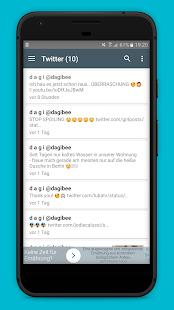 Dagi Bee Fan App - náhled