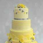 Yellow tiered wedding 4.JPG
