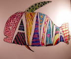 My Name in a Fish by Anna