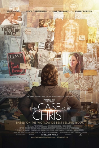 Theo dấu Đức tin - The Case for Christ