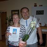 Hagovsky Katalin köszöntése születésnapja alkalmából_2015